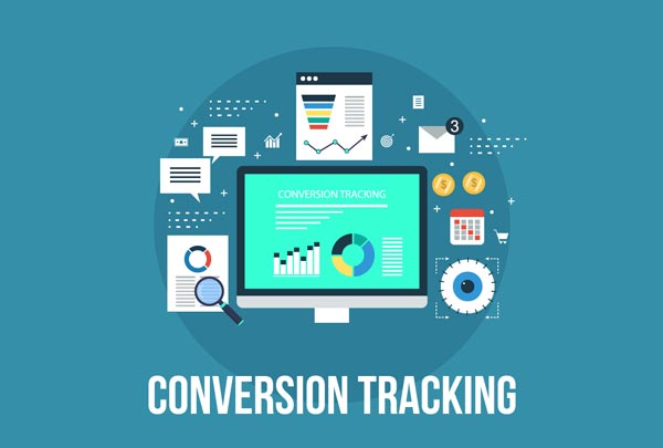 conversion tracking process