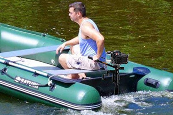 How Can You Purchase The Perfect Trolling Motor