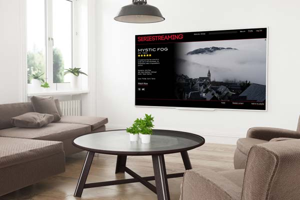Smart Televisions To Connect Multiple Things At Once