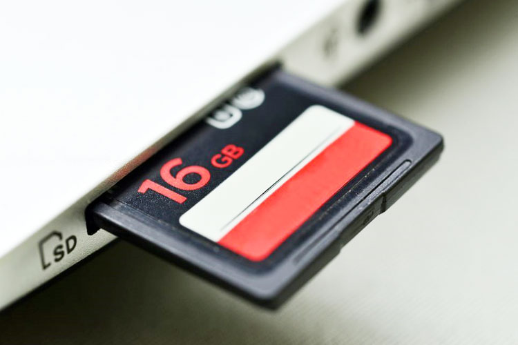 The Right Way To Format SD Card From Dash Cam
