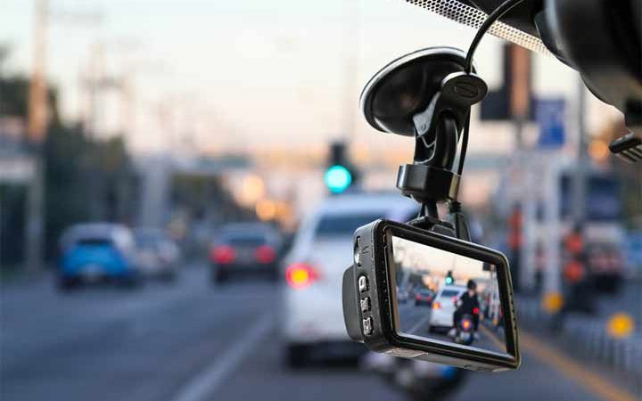 What is Dash Cam Parking Mode