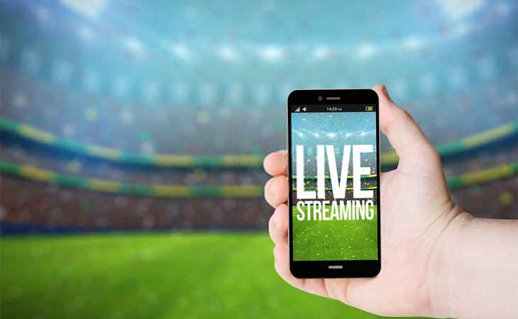 How You can Watch Live Streaming