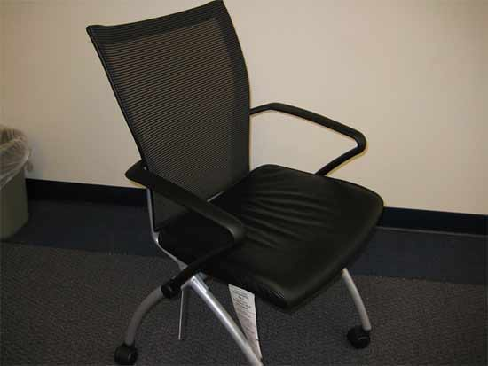 How can You Stop your Office Chair from Sinking