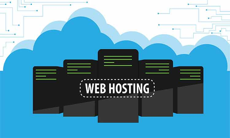 How to Upload a Website to the Hosting Server