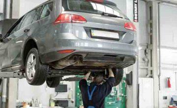 Can Car Service Take A Long-Time