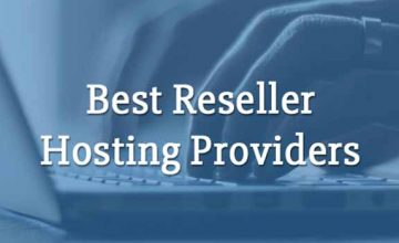 How does the Reseller Hosting Services Works