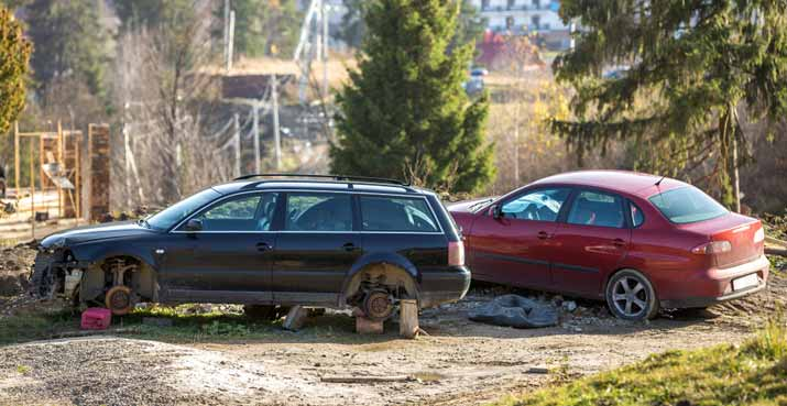 Important Things To Understand About How To Sell The Old Junk Car