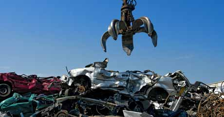 Understand the Market Value of the Scrap Metal
