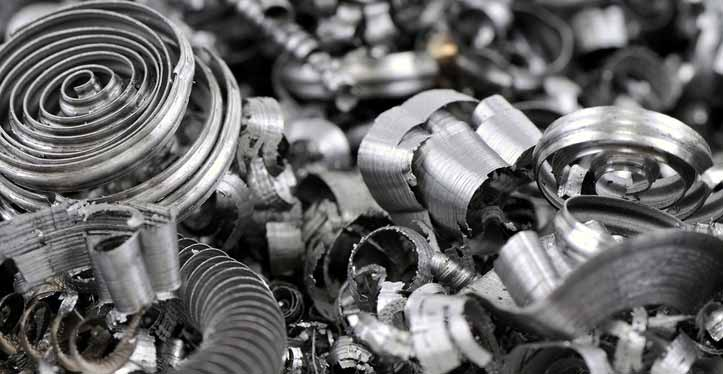 When can You See a Rise in the Prices of Scrap Metal