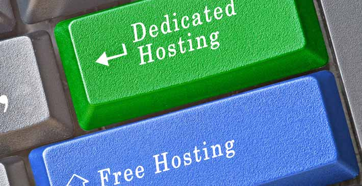 Which Type of Web Hosting Is Right for Me