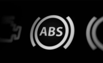 Car Anti-Lock Brakes