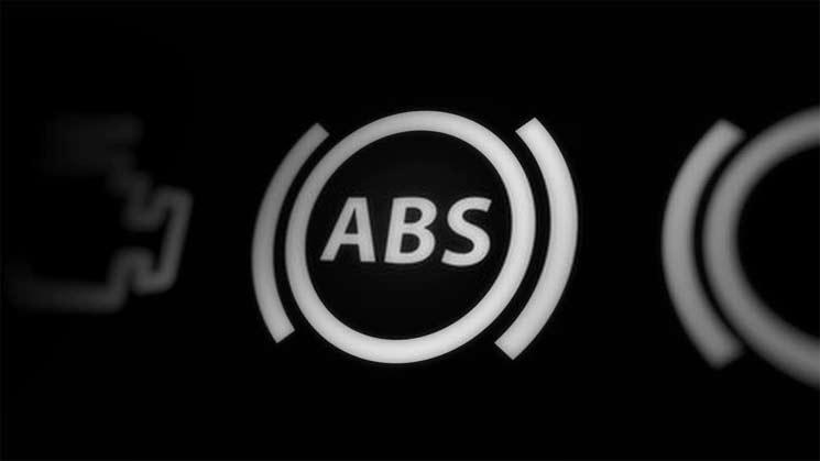 Car Anti-Lock Brakes
