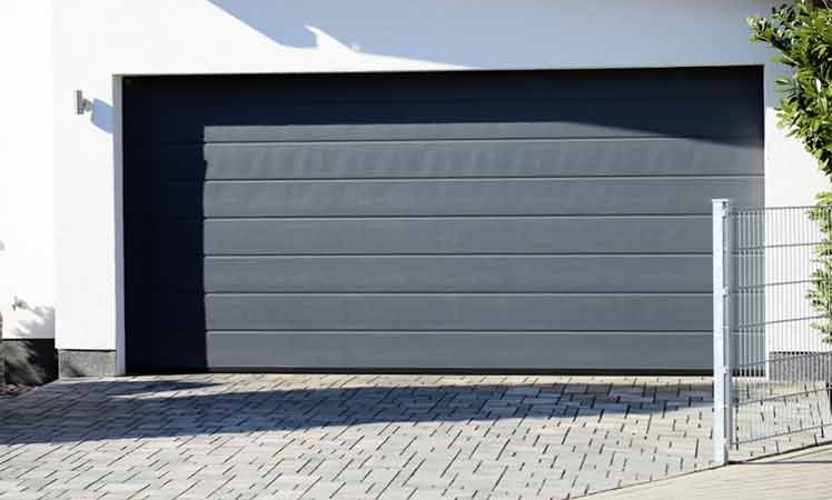 How to Secure a Garage Door from the Outside