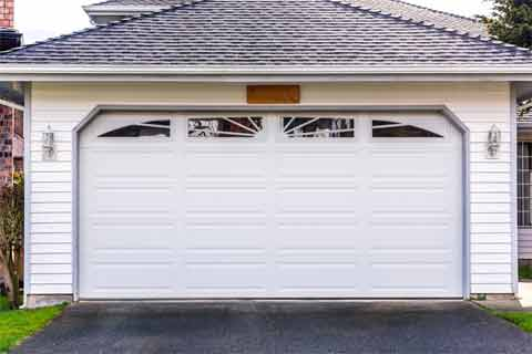How to pick the garage door lock
