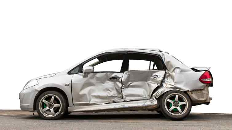 Where to Sell Damaged Cars