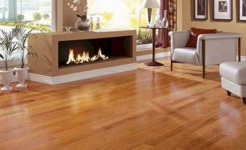 Benefits Of Selecting A Hardwood Flooring