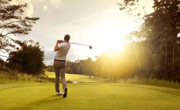 What Is The Perfect Slope For A Golf Course