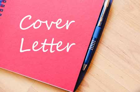 Get Your Cover Letter Right